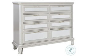 Lindenfield Silver Dresser