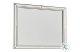 Lindenfield Silver Mirror