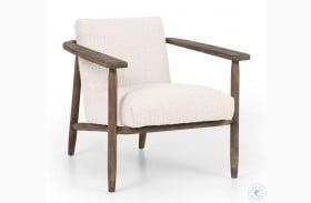 Kensington Knoll Natural Arnett Chair