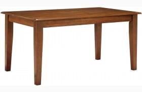 Berringer Rectangular Table
