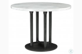 Centiar Two Tone Dining Table
