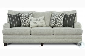 Basic Berber Sofa
