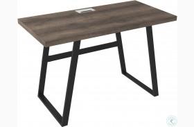 """Arlenbry Gray 47"""" Home Office Desk"""