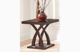 Jocelyn Decorative Classic End Table
