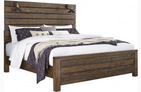New Haven Amber Bed
