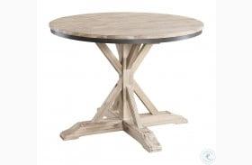 Keaton Beach Round Dining Table