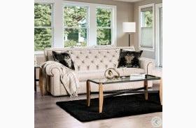 Parshall Beige Sofa