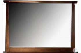 Sodo Dark Sumatra Mirror