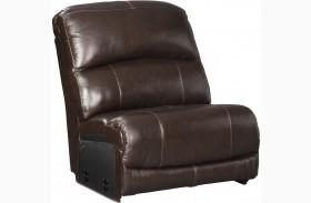 Hallstrung Armless Chair