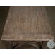 Helmsley Brushed Auburn Cocktail Table