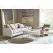 La Scala Channel Living Room Set