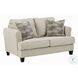 Callisburg Linen Living Room Set