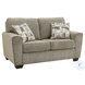 McCluer Mocha Living Room Set