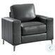 Iniko Gray Chair