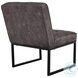 Cimarosse Charcoal Gray Accent Chair