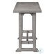 Whitford Dove Gray Occasional Table Set